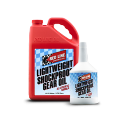 LIGHTWEIGHT GEAR OIL