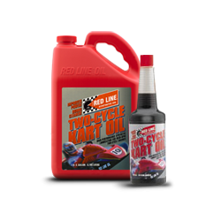 TWO CYCLE KART OIL