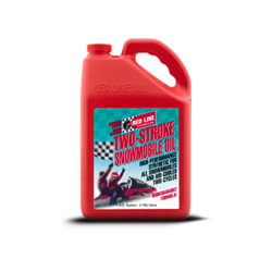 TWO CYCLE SNOWMOBILE OIL